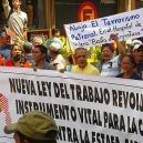 Arbeiter Venezula